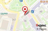 """Схема проезда до компании Онлайн магазин сантехники """"Home-Santehnika"""" в Дзержинском"""