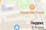 Схема проезда до компании Город Мастеров в Нижнем Новгороде