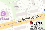 Схема проезда до компании Кот игрушкин в Нижнем Новгороде