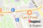Схема проезда до компании Ростовская финифть в Нижнем Новгороде