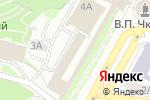 Схема проезда до компании Центр размещения заказа Нижегородской области в Нижнем Новгороде