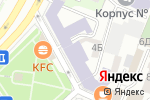 Схема проезда до компании Нижегородская хоровая капелла им. Л.К. Сивухина в Нижнем Новгороде