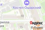 Схема проезда до компании Министерство финансов Нижегородской области в Нижнем Новгороде