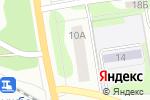 Схема проезда до компании Магазин инструмента в Золотово