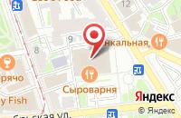 Схема проезда до компании Займ-Экспресс в Подольске