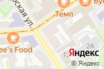 Схема проезда до компании Аптека №313 в Нижнем Новгороде