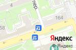 Схема проезда до компании Общественная приемная депутата Городской Думы Нижнего Новгорода Сорокина О.В. в Нижнем Новгороде