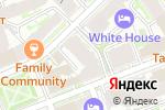 Схема проезда до компании Водооборотные и водоочистные системы и сооружения в Нижнем Новгороде