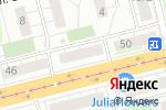 Схема проезда до компании Стоматологический кабинет на ул. Бекетова в Нижнем Новгороде
