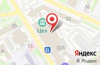 Схема проезда до компании Земля Нижегородская в Нижнем Новгороде