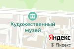 Схема проезда до компании Дом Сироткина в Нижнем Новгороде