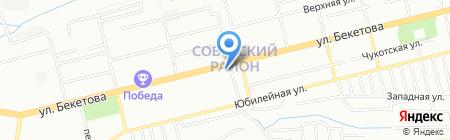 СпецодеждаОптТорг на карте Нижнего Новгорода