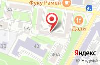 Схема проезда до компании Информационное Агентство «Ньюс-Нн.Ру» в Нижнем Новгороде