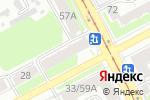 Схема проезда до компании Ремонтная мастерская в Нижнем Новгороде