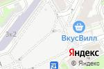 Схема проезда до компании Revolab в Нижнем Новгороде