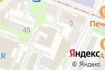 Схема проезда до компании Военно-следственный отдел по Нижегородскому гарнизону в Нижнем Новгороде