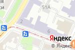 Схема проезда до компании Нижегородское речное училище им. И.П. Кулибина в Нижнем Новгороде