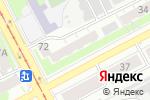 Схема проезда до компании Лу Лу в Нижнем Новгороде