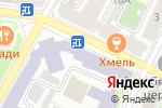 Схема проезда до компании Волжский государственный университет водного транспорта в Нижнем Новгороде