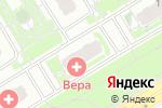Схема проезда до компании Мастер-Класс в Нижнем Новгороде