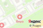 Схема проезда до компании Уютный дом в Нижнем Новгороде