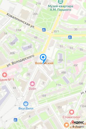 Дом 30 по ул. Семашко, ЖК Либерти на Яндекс.Картах