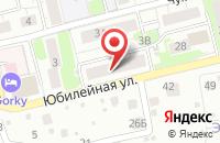 Схема проезда до компании Студия Мультифокс в Нижнем Новгороде
