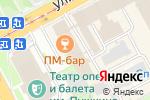 Схема проезда до компании Вторая кожа в Нижнем Новгороде