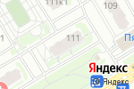 Схема проезда до компании УправдомЪ в Нижнем Новгороде