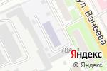 Схема проезда до компании Детский сад №282 в Нижнем Новгороде