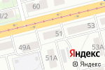 Схема проезда до компании Саксэс в Нижнем Новгороде