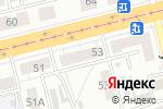 Схема проезда до компании Ломбард Гривна в Нижнем Новгороде