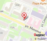 Управление Федеральной налоговой службы России по Нижегородской области