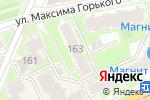 Схема проезда до компании ЖЕМЧУГ в Нижнем Новгороде