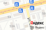 Схема проезда до компании Кстовская оценочная палата в Нижнем Новгороде