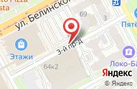 Схема проезда до компании Центр Рекламы Нижегородских Товаров «Прайс-Нн» в Нижнем Новгороде