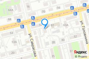 Однокомнатная квартира в Нижнем Новгороде ул. Бекетова, 59