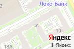 Схема проезда до компании ПРОМЭНЕРГОКОМПЛЕКТ в Нижнем Новгороде