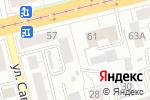Схема проезда до компании Управляющая компания в Нижнем Новгороде