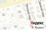 Схема проезда до компании ПрофТайм в Нижнем Новгороде