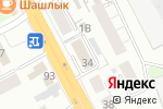 Схема проезда до компании Шлейф Удачи в Нижнем Новгороде