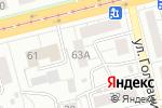 Схема проезда до компании Пивной дворик в Нижнем Новгороде