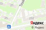 Схема проезда до компании Shop-logistics в Нижнем Новгороде