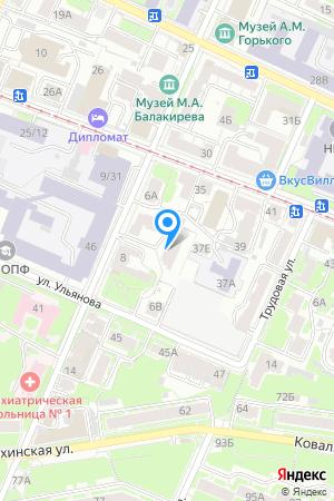 Жилой дом № 1 (по генплану) в ЖК Премиум на Яндекс.Картах