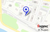 Схема проезда до компании БОРСКАЯ ЖЕНСКАЯ КОНСУЛЬТАЦИЯ № 1 в Боре