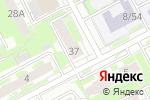 Схема проезда до компании Аптекарь Эвениус в Нижнем Новгороде