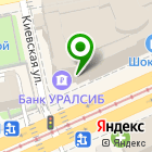 Местоположение компании Russian Queen Lashes