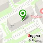 Местоположение компании МЭЙДЖОР ЭКСПРЕСС