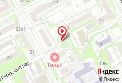 Медицинский центр Тонус в Нижнем Новгороде - улица Ижорская, 50: запись на МРТ, стоимость услуг, отзывы