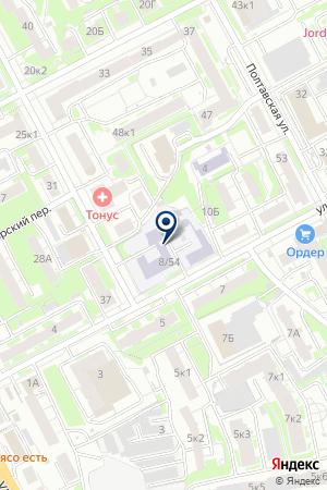 АГЕНТСТВО НЕДВИЖИМОСТИ РЕАЛ-ИНВЕСТСТРОЙ на карте Бора